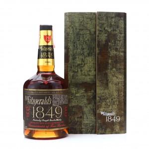 Old Fitzgerald '1849' 8 Year Old 1989 / Stitzel-Weller