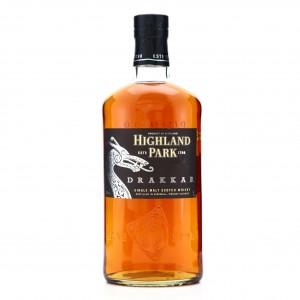 Highland Park Drakkar 1 Litre