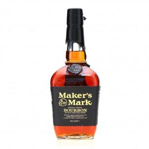 Maker's Mark Black Label Kentucky Straight Bourbon