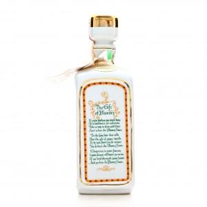 Old Fitzgerald 1964 Blarney Bottle for Edoardo Giaccone / Stitzel-Weller