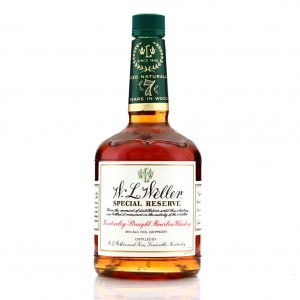 W.L. Weller 7 Year Old Special Reserve 1995 / Stitzel-Weller