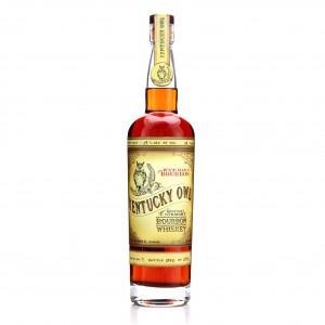 Kentucky Owl Straight Bourbon Batch #7