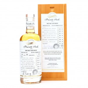 Bowmore 1997 Douglas Laing 21 Year Old / Private Stock