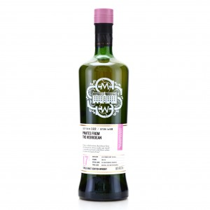 Bowmore 2004 SMWS 17 Year Old 3.322