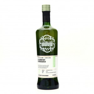 Bowmore 2004 SMWS 17 Year Old 3.323
