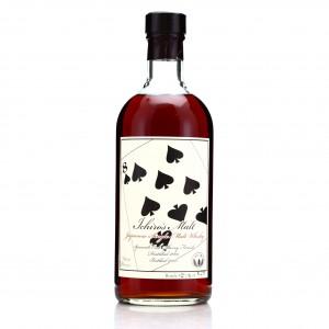 Hanyu 2000 Ichiro's Malt 'Card' #9301 / Eight of Spades