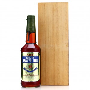 *Old Heaven Hill 28 Year Old