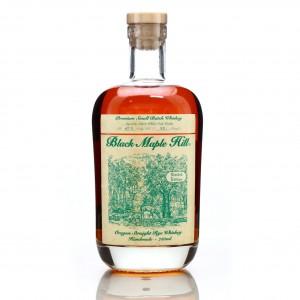 Black Maple Hill Oregon Straight Rye