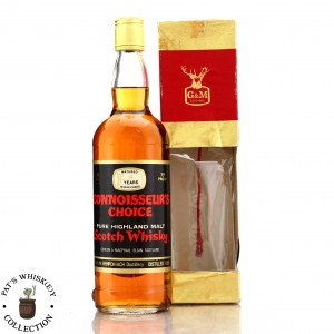 Benromach 1965 Gordon and MacPhail 14 Year Old