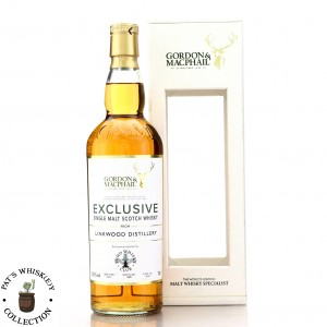 Linkwood 1988 Gordon and MacPhail Exclusive / Soho Whisky Club