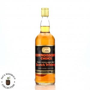 Glen Keith 1963 Gordon and MacPhail 15 Year Old
