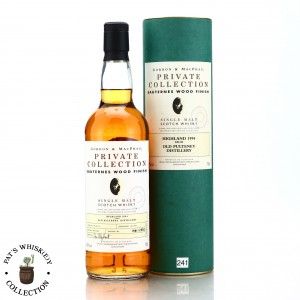 Old Pulteney 1994 Gordon and MacPhail Private Collection / Sauternes Wood Finish