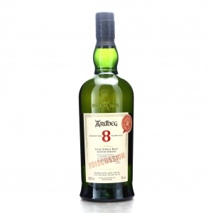 Ardbeg 8 Year Old Committee Release For Discussion