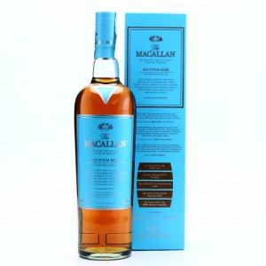 Macallan Edition No.6
