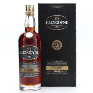 Glengoyne 28 Year Old Oloroso Casks