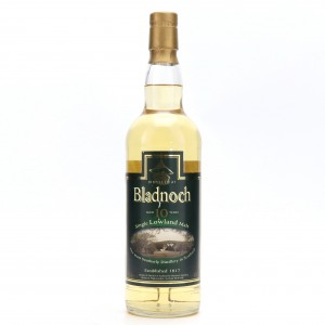 Bladnoch 10 Year Old early 2000s