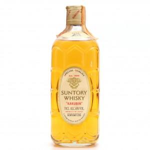 Suntory Whisky Kakubin 1990s