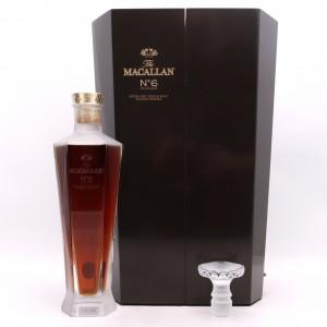 Macallan No.6 Lalique