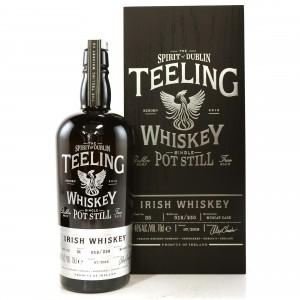 Teeling Celebratory Single Pot Still Whiskey / Bottle #019