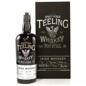 Teeling Celebratory Single Pot Still Whiskey / Bottle #025