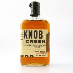 Knob Creek 90 Proof Small Batch