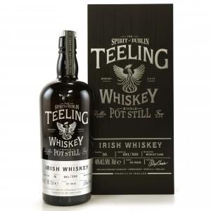 Teeling Celebratory Single Pot Still Whiskey / Bottle #081