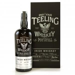 Teeling Celebratory Single Pot Still Whiskey / Bottle #085
