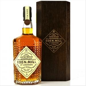 Eden Mill Single Malt First Bottling / Bottle #002