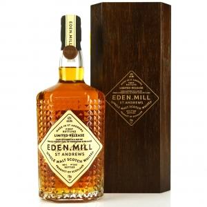 Eden Mill Single Malt First Bottling / Bottle #005