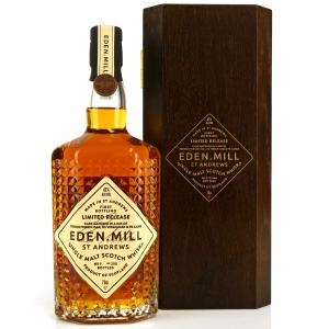 Eden Mill Single Malt First Bottling / Bottle #009