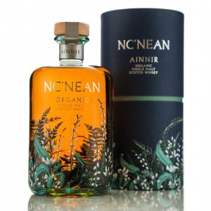 Nc'nean Ainnir / Bottle #001
