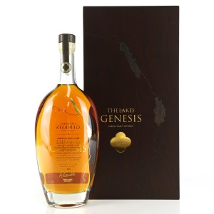 Lakes Genesis / Bottle #001