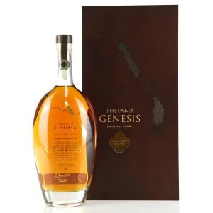 Lakes Genesis / Bottle #002