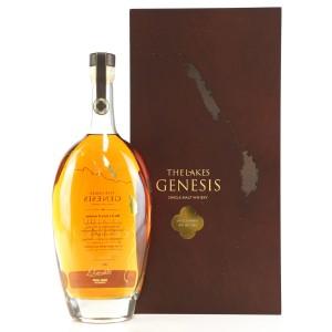 Lakes Genesis / Bottle #045