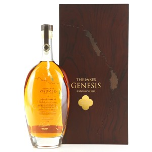 Lakes Genesis / Bottle #055