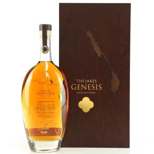 Lakes Genesis / Bottle #069