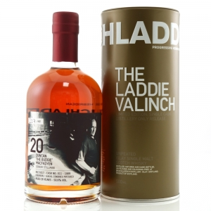 Bruichladdich 1989 Valinch 26 Year Old / Duncan Macfadyen
