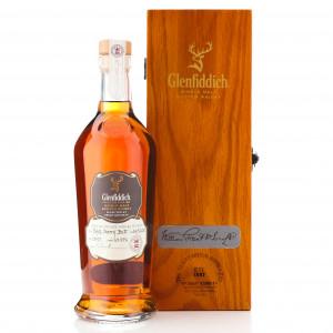 Glenfiddich Spirit of Speyside Distillery Edition 2020 / Bottle #001