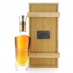 Bowmore 1964 Fino Cask 46 Year Old