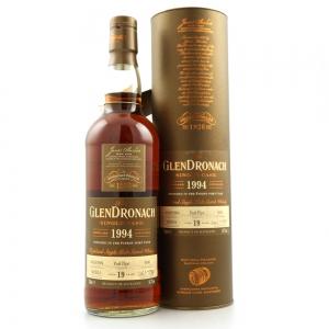 Glendronach 1994 Single Cask 19 Year Old #6940