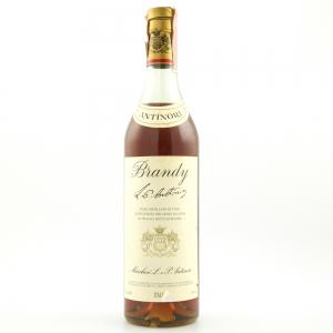 Marchesi Antinori Brandy 1980s