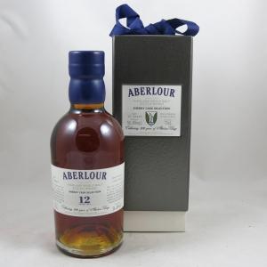 Aberlour 200th Anniversary of Aberlour Village 12 Year Old front