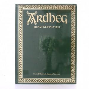Ardbeg Heavenly Peated Book