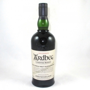 Ardbeg Young Uigeadail (The Oogling) Front