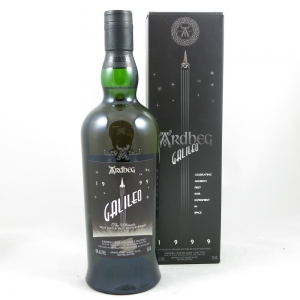 Ardbeg Galileo 1999 (US Import) 75cl front