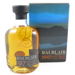 Balblair1997 front