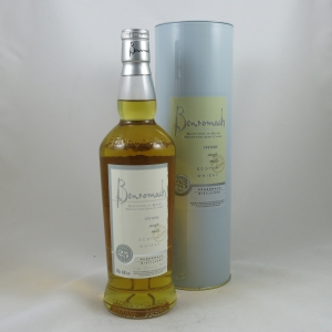 Benromach 25 Year Old front