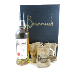 Benromach Traditional Sensory Pack front