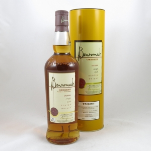 Benromach Origins Port Pipes Batch #4 Front