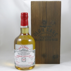 Bowmore 1990 Douglas Laing 21 Year Old Front 2